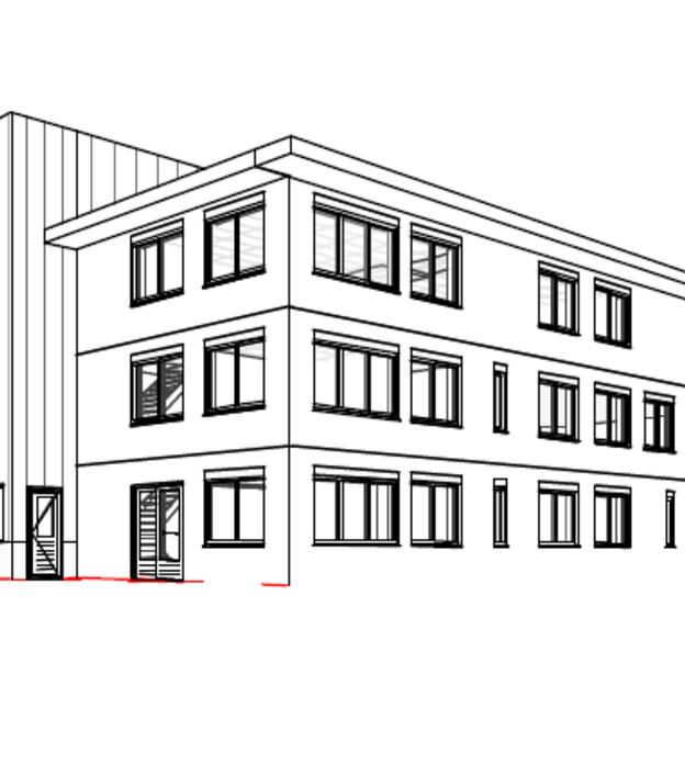 Nieuwbouw vestiging Steenderen