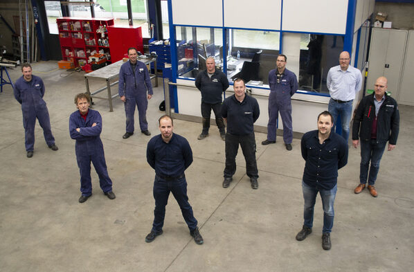 Team Doetinchem