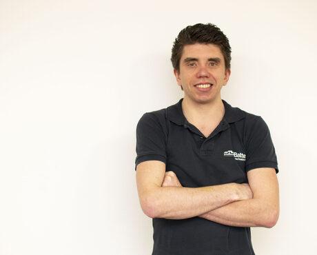 Tom Roelofs – Project Engineer