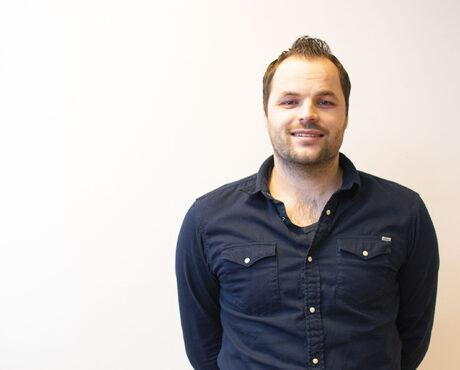 Mark Lankhorst – Project Engineer