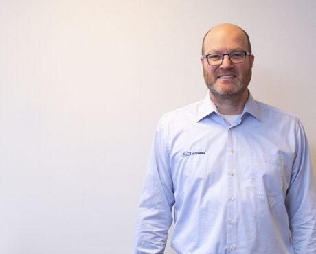 Tom van Lent – Project Engineer & KAM-coördinator