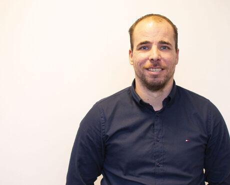 Jos-Bert Aalbers – Bedrijfsleider Doetinchem
