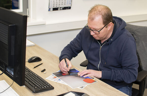 Fred Schipper – Project Engineer